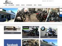 Motorrad Briel: Startseite