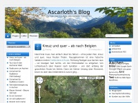 Ascarloth's Blog