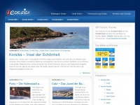 gocorsica.de Thumbnail