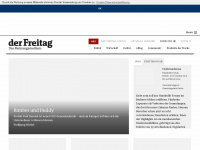 freitag.de