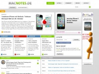 macnotes.de