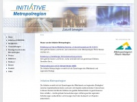 initiative-metropolregion.de