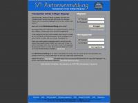 SM-Partnervermittlung