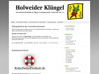 holweider-kluengel.de