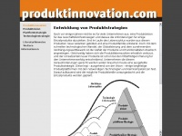 produktinnovation.com