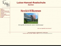 Home - Luise-Hensel-Schule