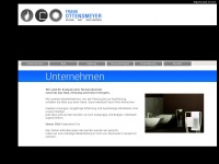 Ottensmeyer for Wohndesign ottensmeyer