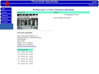 overstolz-apotheke.de