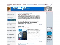 Cmm.pt - CMMThe Portuguese Steelwork Association - Home