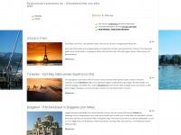 Urlaub und Reisen - Informationen, Pauschalreisen, Lastminute Angebote