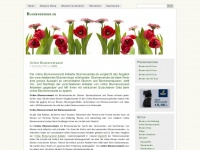 blumensender.de
