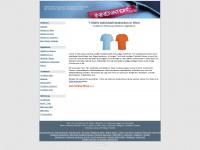 T-Shirts bedrucken in Wien - Textildruck, Beflockung, Siebdruck, Digitaldruck