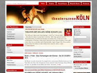 theaterszene-koeln.de Thumbnail