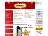 SELTIX Telekommunikationsgesellschaft mbH // Aachen & Düsseldorf - Home