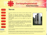caritas-pflegestation Alsdorf-Baesweiler