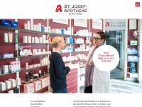 St. Josef-Apotheke - Ihre Gesundheit liegt uns am Herzen - Köln-Deutz, rechtsrheinisch, Apotheke, Gesundheitshauses Kalk, Kalker Hauptstraße, Breuerstraße, Versand-Apotheke, reise Apotheke, Diabetes, Gesundheit, Medikamente