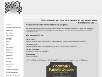 Köln | Leverkusen | Bergisch Gladbach - Kunstschmide - Metallbau