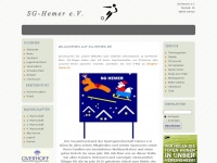 SG Hemer e.V.