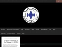 Bkenv.de - Bayerischer Kendoverband e. V.