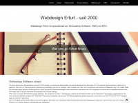 webdesign-erfurt.de