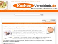 kochen-verzeichnis.de Thumbnail