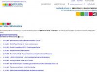Sophie-Scholl-Berufskolleg Duisburg - Startseite