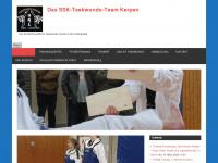 ssk-taekwondo.de