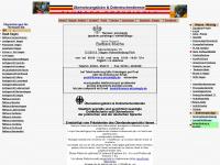 Uebersetzungsbuero und Dolmetscherdienste der polnischen und deutschen Sprache Mucha Barbara T³umacz przysiêg³y jêzyków polskiego i niemieckiego