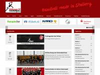Handball made in Stolberg - Startseite