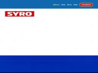 Syro-reisemobile.de - Unternehmen - Syro Reisemobile
