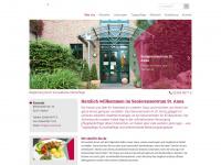 Sz-st-anna.de - Seniorenzentrum St. Anna: Willkommen