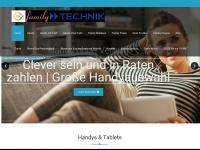 Family-technik.de - Festnetzanschluss oder Handy auf Raten vom günstigen Telefonanbieter