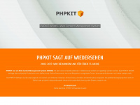 phpkit.com Thumbnail