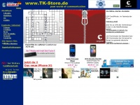 TK-Store Communication, ISDN DSL ADSL T-Home GSM