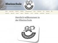 Rheinschule | Die Grundschule in Wesseling-Urfeld.