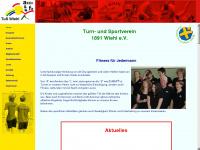 TUS Wiehl - Homepage