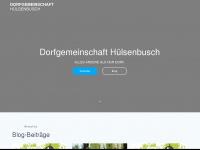 Dorf Hülsenbusch - Startseite