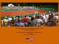 Kreis Düren Junior Tennis Cup | Internationale Deutsche Tennismeisterschaften U14 im Kreis Düren