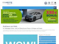 Startseite - Autohaus von Keitz