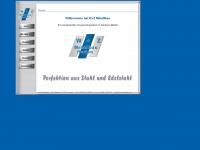 wz-metallbau.de