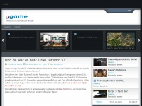 UGAME.tv
