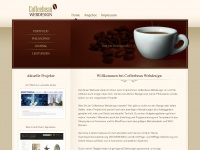 coffeebean-webdesign.de