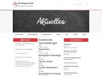 Bbs-mayen.de - Carl-Burger-Schule | Berufsbildende Schule Mayen