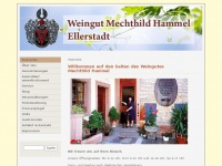 weingut.mechthild-hammel.de