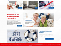 Heizung, Sanit&auml;r und Service f&uuml;r Frankenthal, Mannheim, Worms und Ludwigshafen - Wittmann GmbH