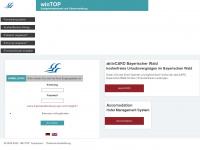 Mywintop.de - myWinTOP - Anmeldung