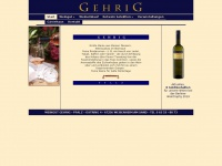 weingut-gehrig.de