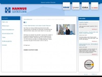 Hannus Elektrotechnik GmbH aus Mayen - Elektro-, Sicherheits- und Netzwerktechnik - Hannus Elektrotechnik