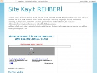 sitekayit.blogspot.com