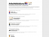 arbeitskleidung.de